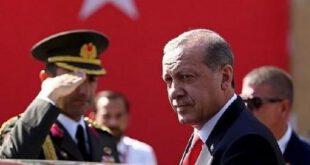 اردوغان خطاب به مخالفانش: اگر به ترکیه برنگردید، دیگر «ترک» نیستید!