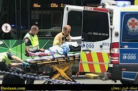 برخورد خودرو با رهگذران در ملبورن بیش از ۲۳ کشته و زخمی برجای گذاشت
