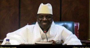 سنگال تا ظهر امروز به دیکتاتور گامبیا فرصت داد!