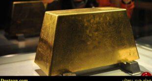 دانستنی هایی جالب درباره طلا