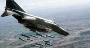 هلاکت بیش از صد تروریست در سوریه