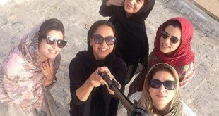 تصاویری جالب و دیدنی از بازیگران ایرانی در اینستاگرام «۳۹۱»