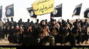 داعش مجوز اعدام زنان و کودکان فراری را صادر کرد