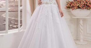 مدل های شیک و جدید لباس عروس +تصاویر