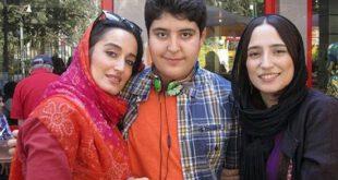 تصاویری جالب و دیدنی از بازیگران ایرانی در اینستاگرام «۳۹۲»