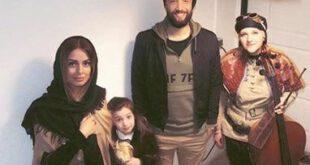 تصاویری جالب و دیدنی از بازیگران ایرانی در اینستاگرام «۳۹۳»