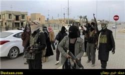www.dustaan.com هلاکت ۴۰ داعشی در غرب موصل