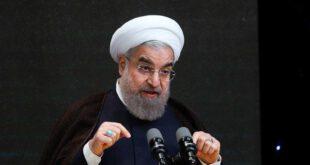 حسن روحانی : نمی توان بین ملت ها دیوار کشید