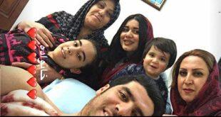 تصاویری جالب و دیدنی از بازیگران ایرانی در اینستاگرام «۳۹۴»