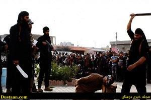 www.dustaan.com هلاکت جلاد داعش در غرب موصل