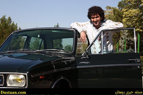 www.dustaan.com تا اخر بهمن تصویربرداری «شهرک جیم» به پایان می رسد