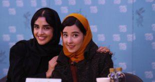گزارش تصویری از روز چهارم ، سی و پنجمین جشنواره فیلم فجر