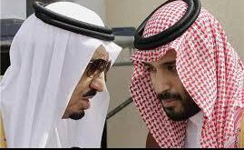 کاخ های پادشاهی ال سعود از ترس موشک های یمنی، تخلیه شد!