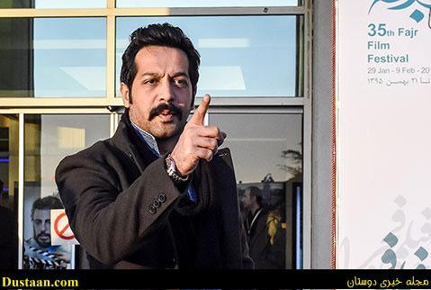 www.dustaan.com تصاویری جالب و دیدنی از بازیگران ایرانی در اینستاگرام «۴۰۰»