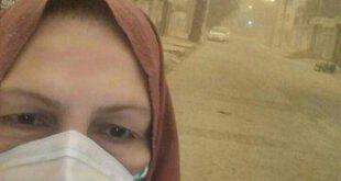 منشاء اصلی گرد و خاک خوزستان اعلام شد