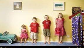 یافته های جدید می گوید فرزندان اول موفق تر و باهوش تر هستند!
