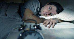 آیا ورزش شبانه خواب را مختل می کند؟