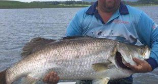 ماهیگیری که دوستش را شکار کرد!