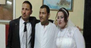 برگزاری مراسم عروسی در اداره پلیس! +تصاویر
