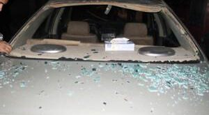 انفجار کپسول گاز خودرو، باعث سوختگی ۷ نفر شد