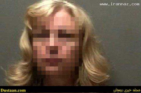 www.dustaan.com تعرض دختر شیطان صفت به پسر بچه ۴ ساله