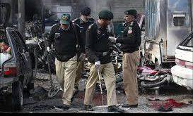 حمله انتحاری در پاکستان ۵ کشته برجا گذاشت