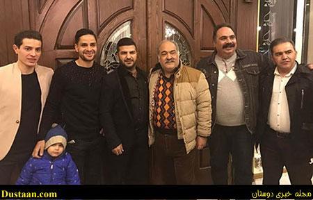 www.dustaan.com تصاویری جالب و دیدنی از بازیگران ایرانی در اینستاگرام «۴۰۵»