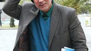 علی ربیعی : تو رو خدا به من نگویید احمدی نژاد!