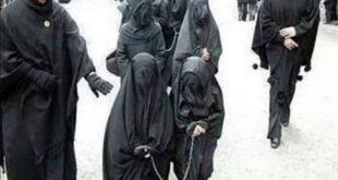 روایت تلخ یک داعشی از تعرض جنسی به ۲۰۰ زن عراقی