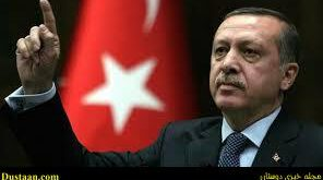 حمایت اردوغان از اخوان المسلمین/ انها تروریست نیستند