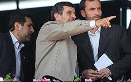 «نسخه» دکتر احمدی نژاد برای انتخابات ریاست جمهوری