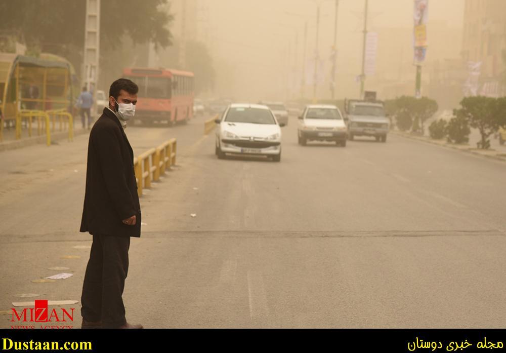 www.dustaan.com ورود موج جدید بارشی به کشور از روز پنج شنبه