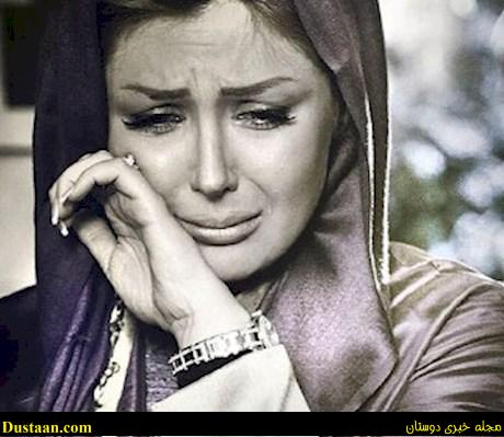 www.dustaan.com پدر نیوشا ضیغمی، درگذشت