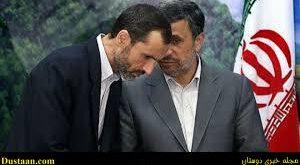 حمید بقایی در دوران احمدی نژاد چه نقشی داشت؟