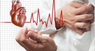 در صورت حمله قلبی چه اقداماتی باید انجام داد؟