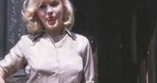 افشای رابطه نامشروع مرلین مونرو بعد از ۵۷ سال! +تصاویر