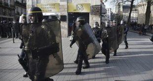 فرانسه دیگر امنیت ندارد! +تصاویر