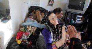 تصاویر: دستگیری فروشندگان مواد مخدر در مشهد