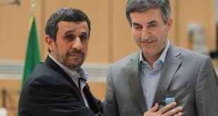 مشایی: راه احمدینژاد را ادامه میدهیم/ ردصلاحیت بقایی خطرناک است