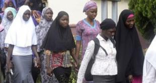 پرستارانی که به خاطر رعایت حجاب اخراج شدند!