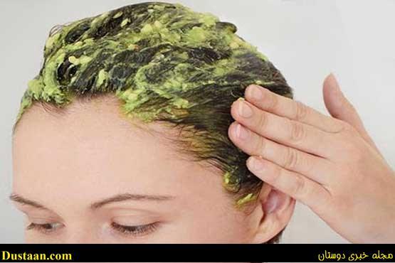 درمان ریزش وشکنندگی مو