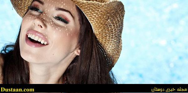 www.dustaan.com ماسک موی خانگی برای رشد سریع و جلوگیری از ریزش مو + درمان خشکی و شکنندگی