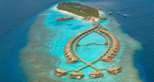 آل سعود یکی از جزایر مالدیو را اجاره می کند؟