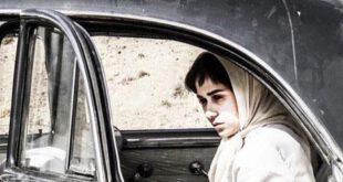 پریناز ایزدیار در پشت صحنه سریال «شهرزاد ٢» +عکس