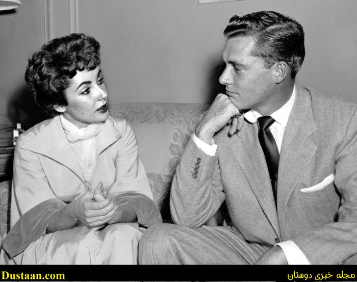 www.dustaan.com-dustaan.com-کوتاه ترین ازدواج های چهره های مشهور