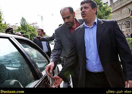 www.dustaan.com مهدی هاشمی به زندان بازگشت