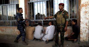 پسر عموی رهبر داعش دستگیر شد