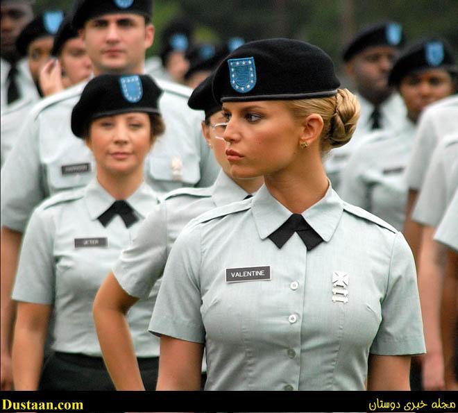 www.dustaan.com انتشار تصاویر برهنه زنان ارتش آمریکا در فضای مجازی