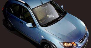 کوییک، ارزانترین خودروی اتومات ایرانی +عکس و مشخصات