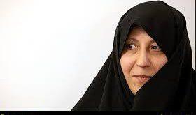 فاطمه هاشمی: زنان باید حق و حقوق خود آشنا شوند
